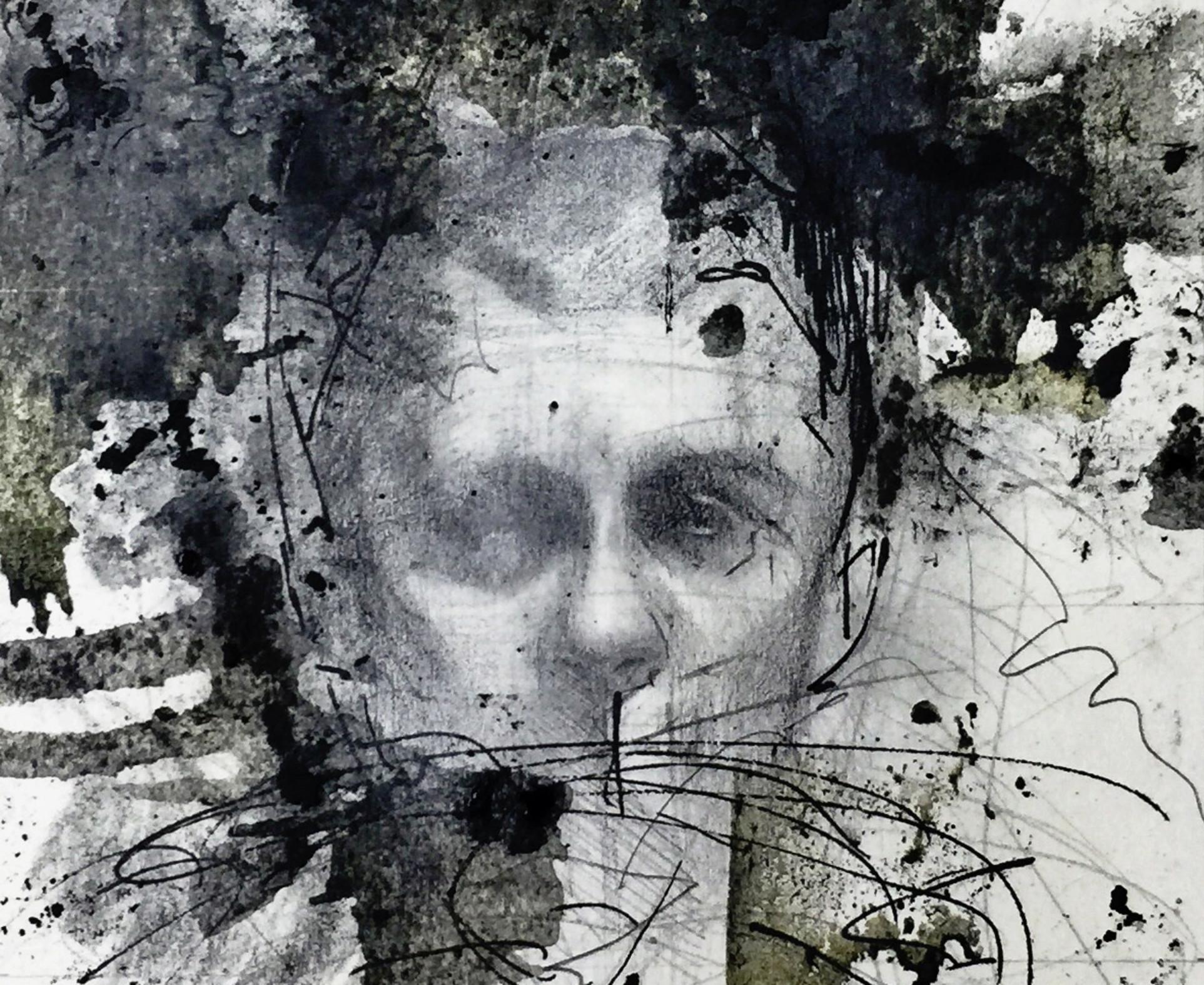 John Wentz, Imprint No. 31, 2015