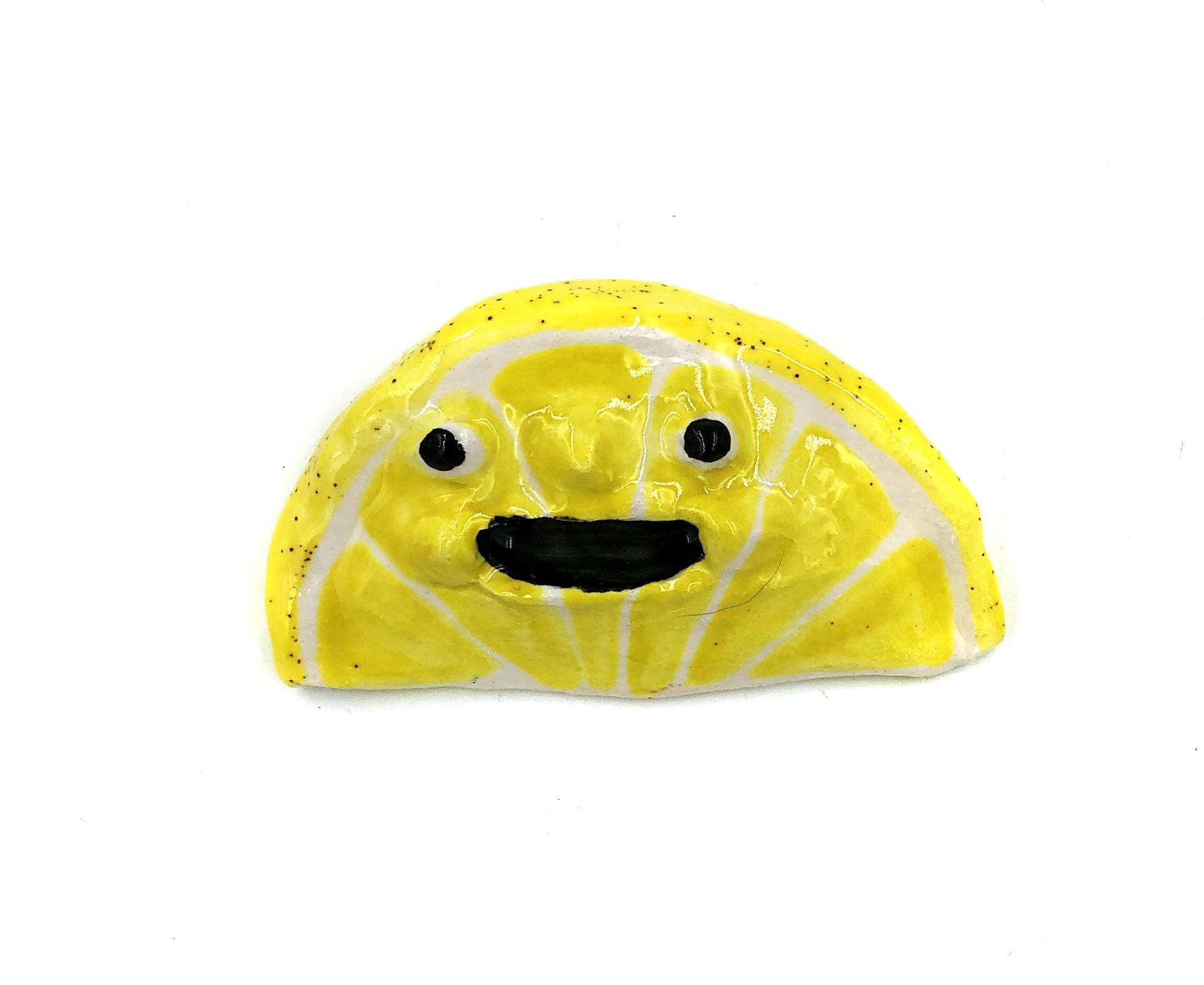 Katie Kimmel, Lemon 4, 2019