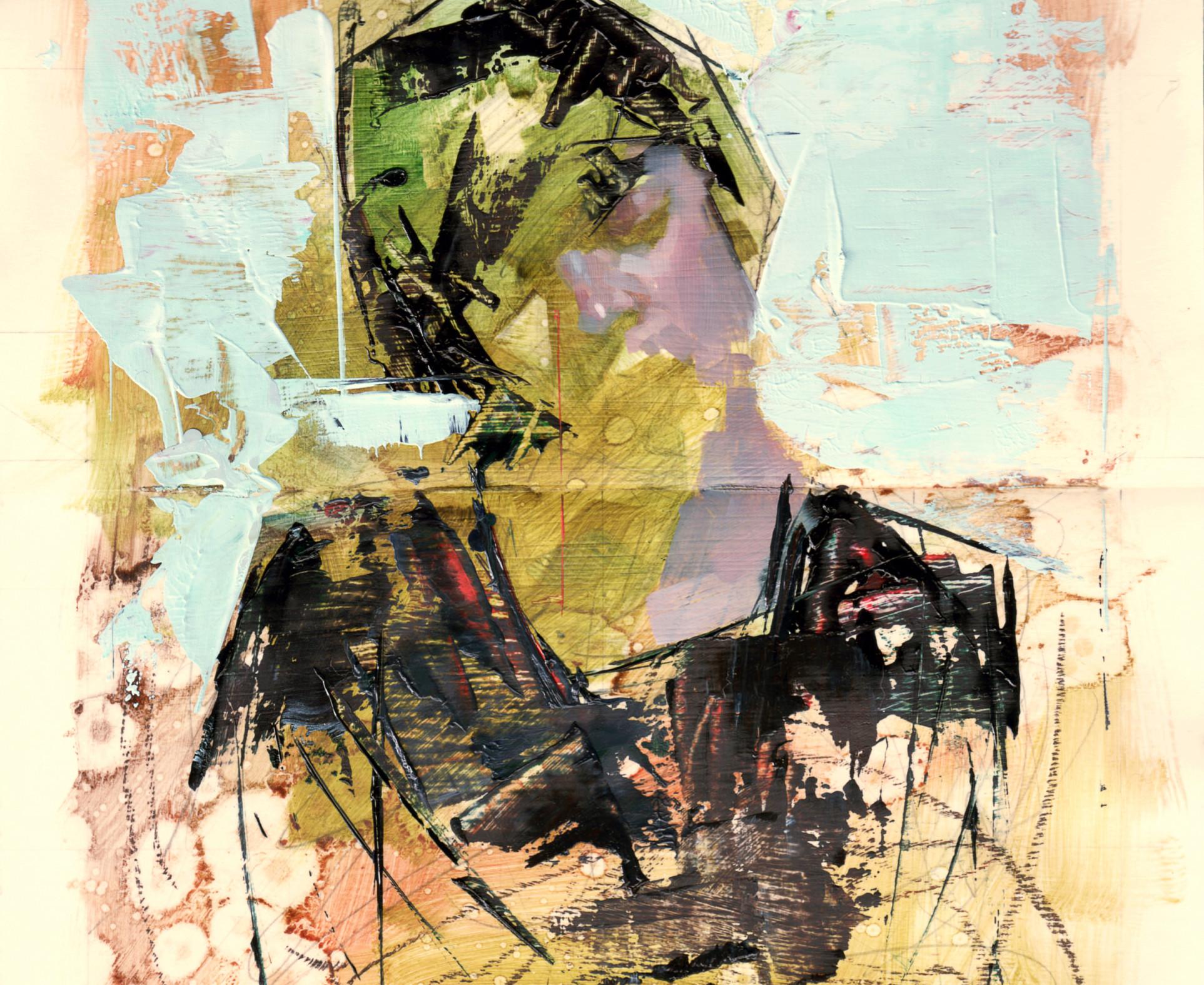 John Wentz, Imprint No. 23, 2015