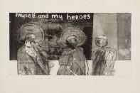 Myself and My Heroes, 1961
