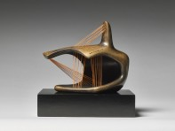 Stringed Figure, 1939