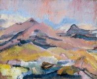 Snowdon Range, 1936