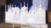 Brighton Pavilion, c1938