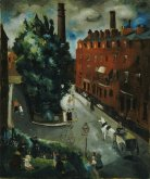 A Chelsea Square, 1927