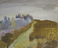 Path to the Sea, 1929