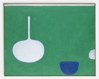 Green and Blue, 1971