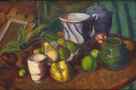 Still Life at Fryern, No.2, 1944