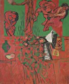 Red and Green Interior, 1951-53