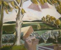 Cumberland Landscape, 1924