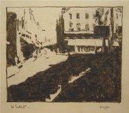 Dieppe, c1890