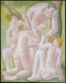 Judgement of Paris, c1925