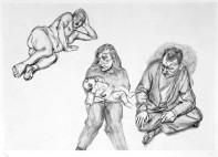 Four Figures, 1991