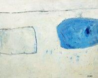 Blue Form, 1959