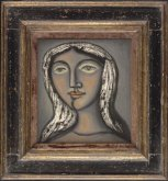Head of Elizabeth, 1948