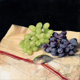 Untitled (Grapes), 2016
