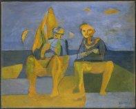 Seaside Entertainers, 1947