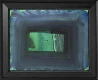 In a Green Mirror, 1991