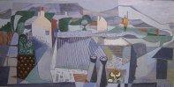 Pendeen Landscape, 1951