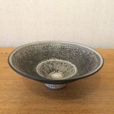 Knitted Bowl, 1981