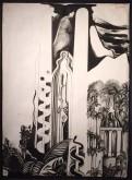 Landscape Composition, c1930