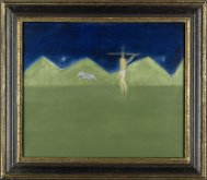 Crucifixion IV, 1982