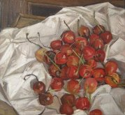 Cherries, 1990