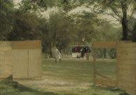 Hyde Park, c1907