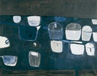 Blue Still Life II, 1957