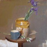 Provencal Vase, 2013
