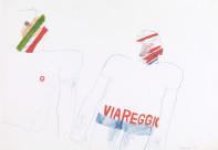 Viareggio, 1962
