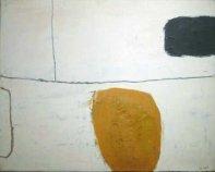 Black and Orange, 1959