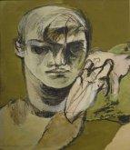 Head of a Boy, 1946