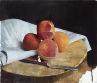 Untitled (Peaches), 2014