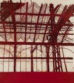 Red Interior, 2011