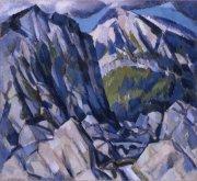 The Rocky Glen, 1922