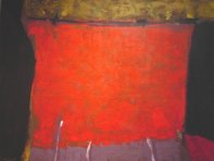 Red, Black and Intensities, 1959