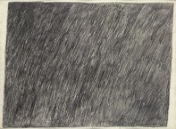 Black Drawing 8.10.65, 1965