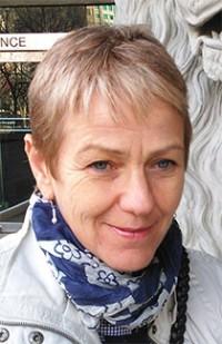 Annie Kubler