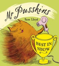 Mr Pusskins Best in Show