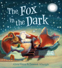 The Fox in the Dark