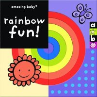 Rainbow Fun - Amazing Baby