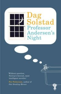 Professor Andersen's Night