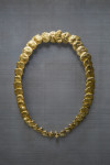 Mimosa (Necklace), c. 1970