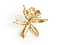 Large Orchid Ring, 2011