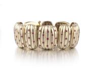 Texan Cactus bracelet