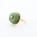 Gugelhupf Ring