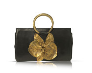 Orchid Evening Bag