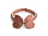 Papillon Bracelet, 2016