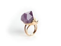 Amethyst Ring, c. 1970