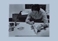 Robert Rauschenberg, Transfer Drawings from the 1950s and 1960s